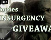 Insurgency 4 Copies Giveaway