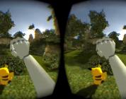 Pokémon + Oculus Rift = Epicness!