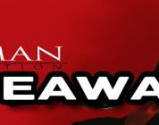 Hitman Absolution Logo