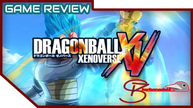 Dragon Ball Xenover Review