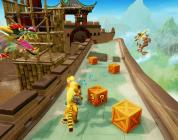 Crash Bandicoot N. Sane Trilogy Multiplatform 2
