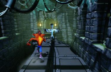 Crash Bandicoot N. Sane Trilogy Multiplatform Featured