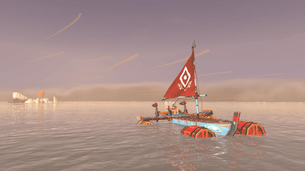 Make Sail 2