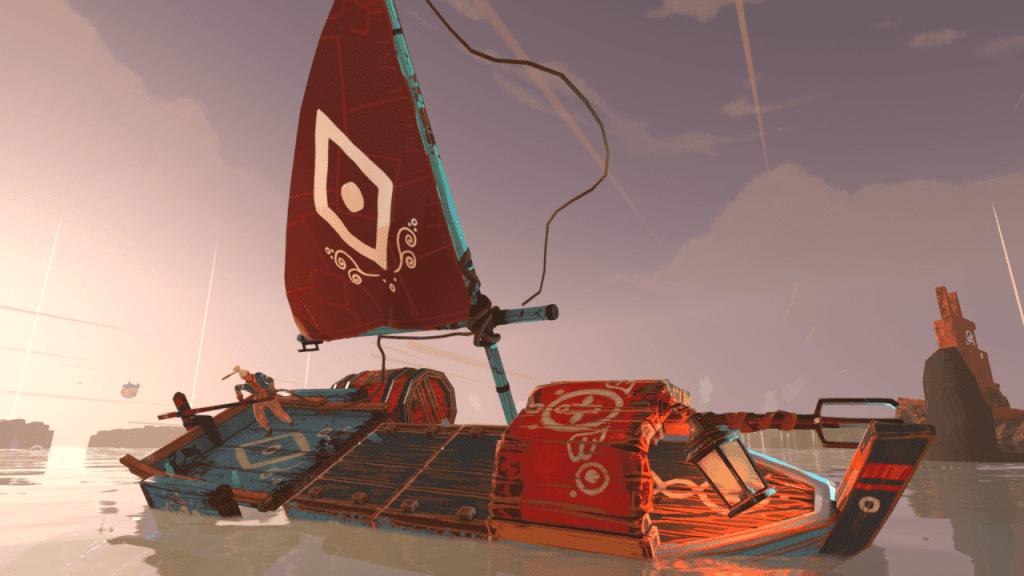 Make Sail 7