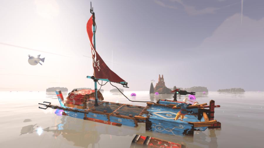 Make Sail featured