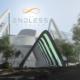 The Endless Mission - Splash