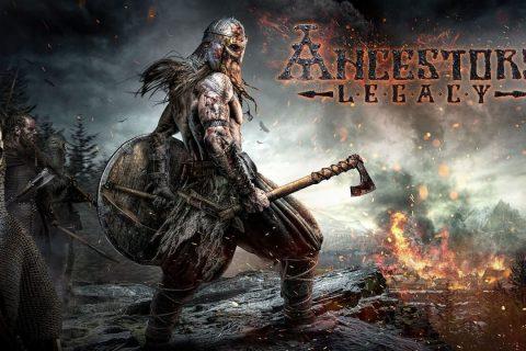 Ancestors Legacy Featured