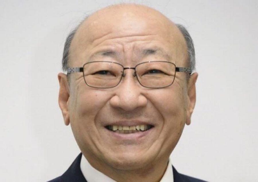 Kimishima Tatsumi