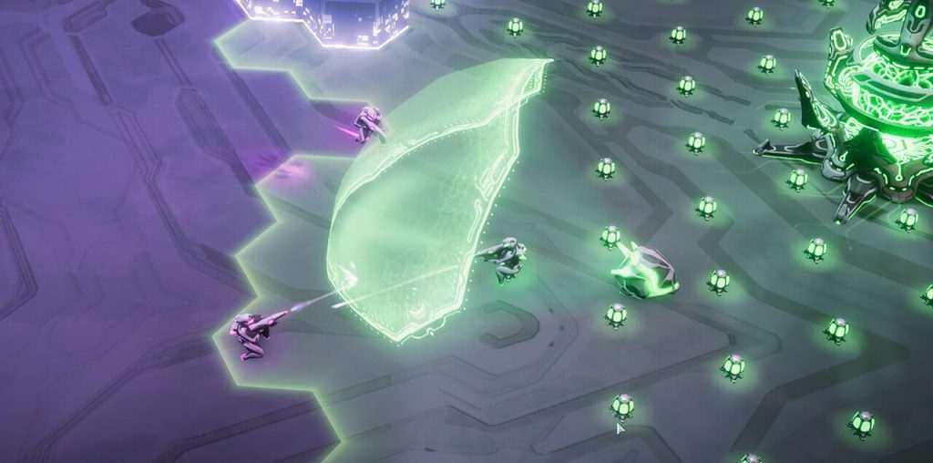 NeuroSlicers Screenshot 6