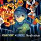 Capcom x Sega Playstation Bundle Featured