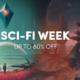 Sci fi week Humble Bundle