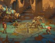 Battle Chasers Nightwar Featured