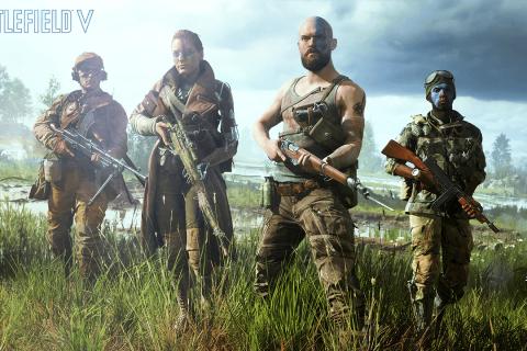 Battlefield V Screenshot 04