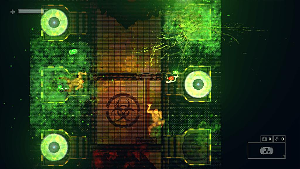 Garage Screenshot 01