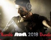 Humble ARMA 2018 Bundle Featured