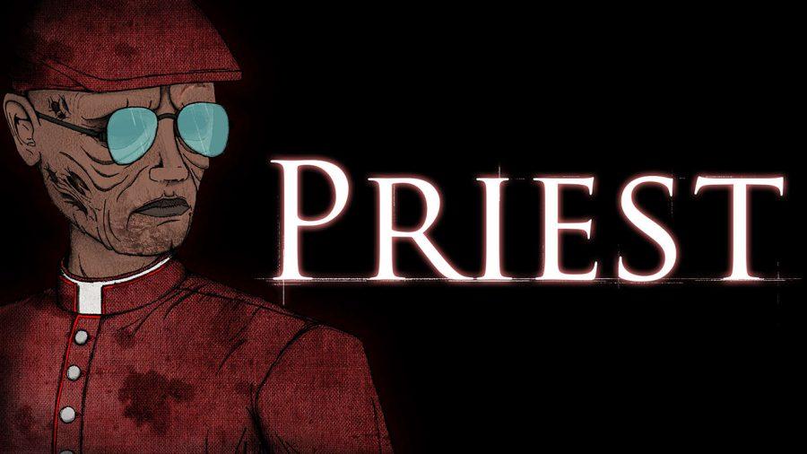 Priest Exorcist Simulator Featured