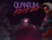 Quantum Replica Featured