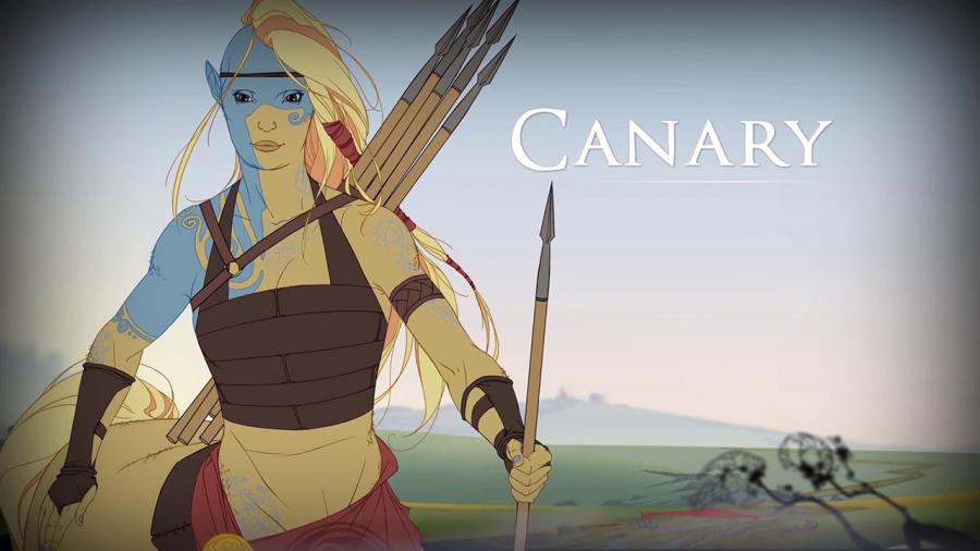 The Banner Saga 3 Vignette Trailer Series Horseborn Featured