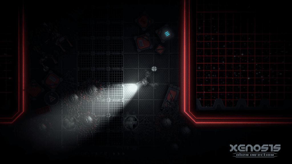 Xenosis Alien Infection Screenshot5