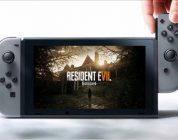 Resident Evil for Switch