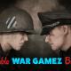 Humble Bundle War Gamez Featured