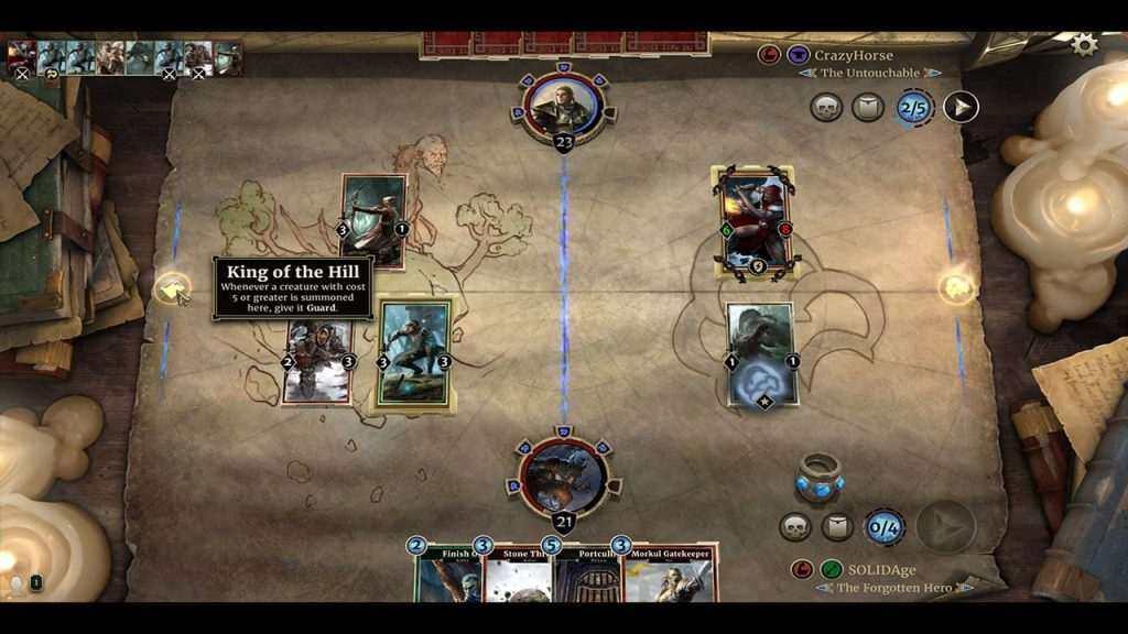 Bethesda E3 2018 Conference The Elder Scrolls Legends
