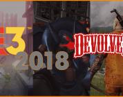 Devolver Digital E3 2018 Conference