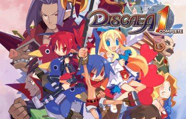 Disgaea 1 Remake