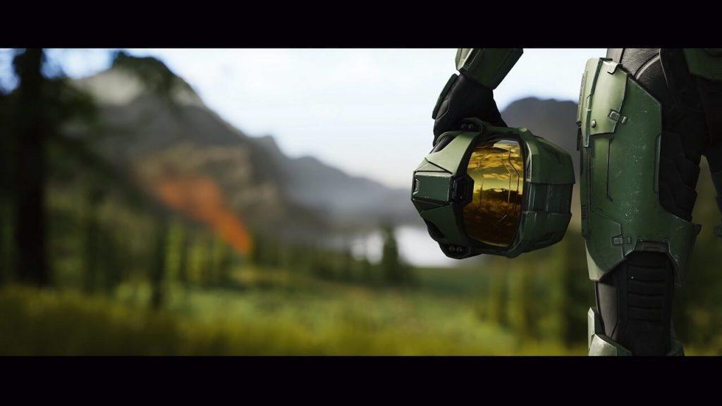 E3 2018 Microsoft Xbox Conference Halo Infinite