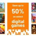 E3 Nintendo Sale