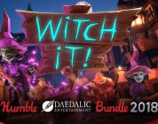 Humble Bundle Daedalic 2018 Bundle