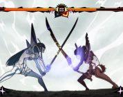 Kill la Kill Fighting Game