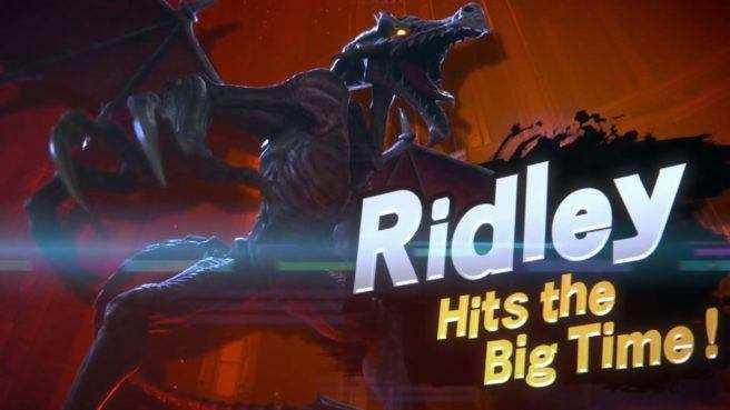 Ridley Smash