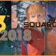 Square Enix E3 2018 Conference