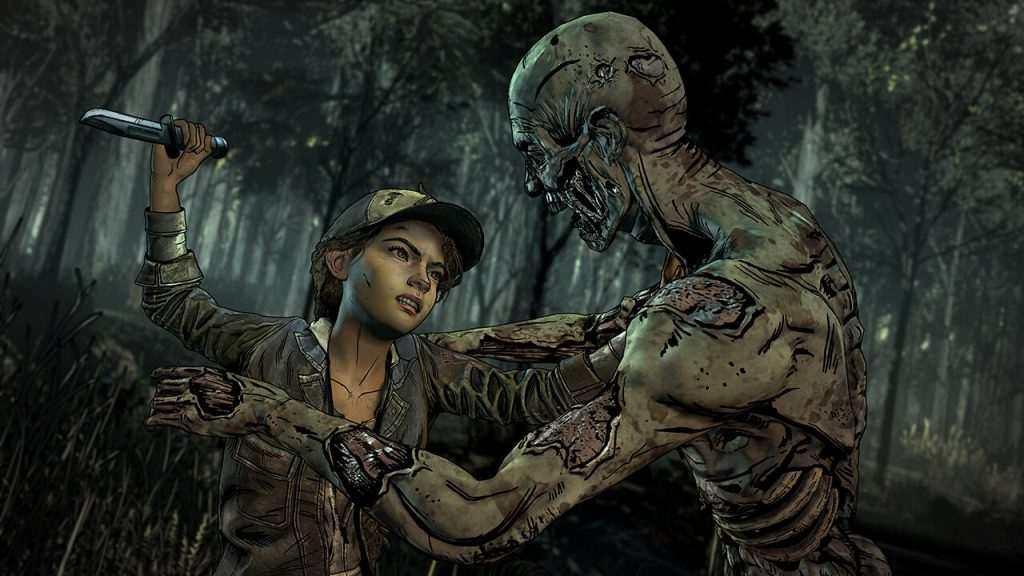 The Walking Dead The Final Season 02