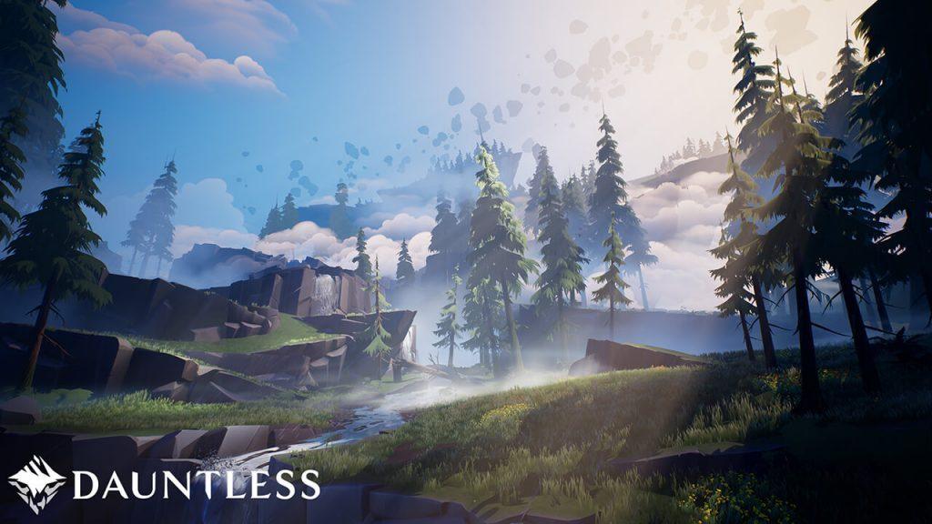 Dauntless ShatteredIsles