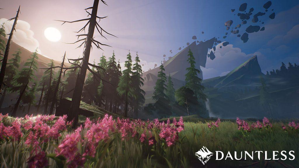 Dauntless Vista