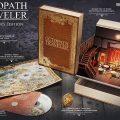 Nintendo Switch Ocopath Traveler Wayfarer's Edition