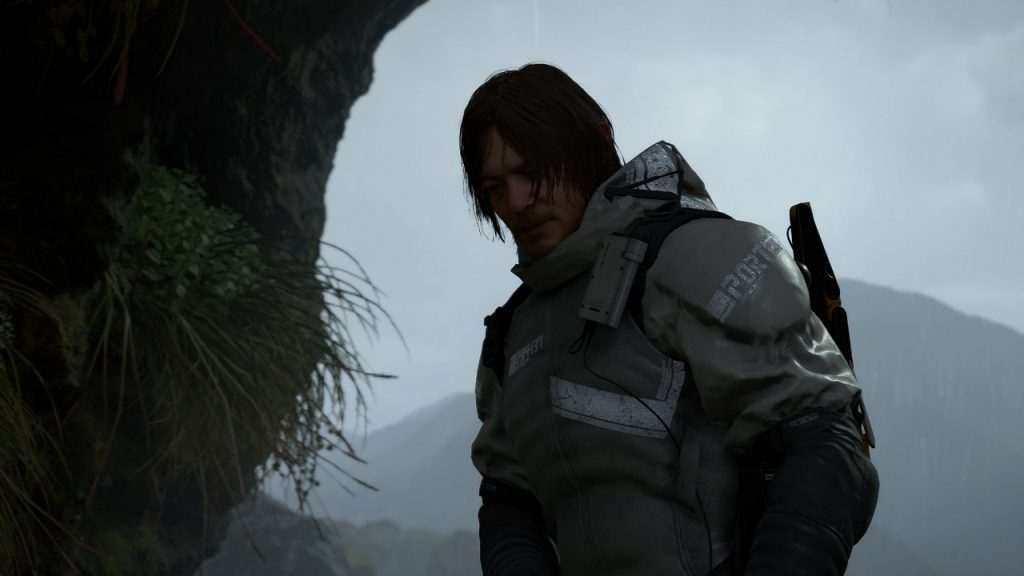 Sony E3 2018 Conference Death Stranding