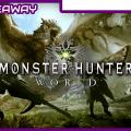 [Steam Giveaway #32] Monster Hunter World Website