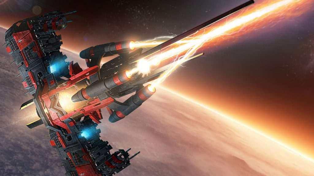 Behemoth Obliterator Endless Space 2 Supremacy
