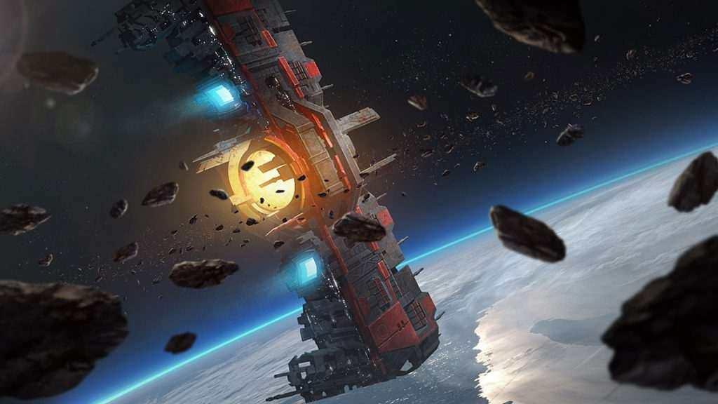 Behemoth Endless Space 2 Supremacy