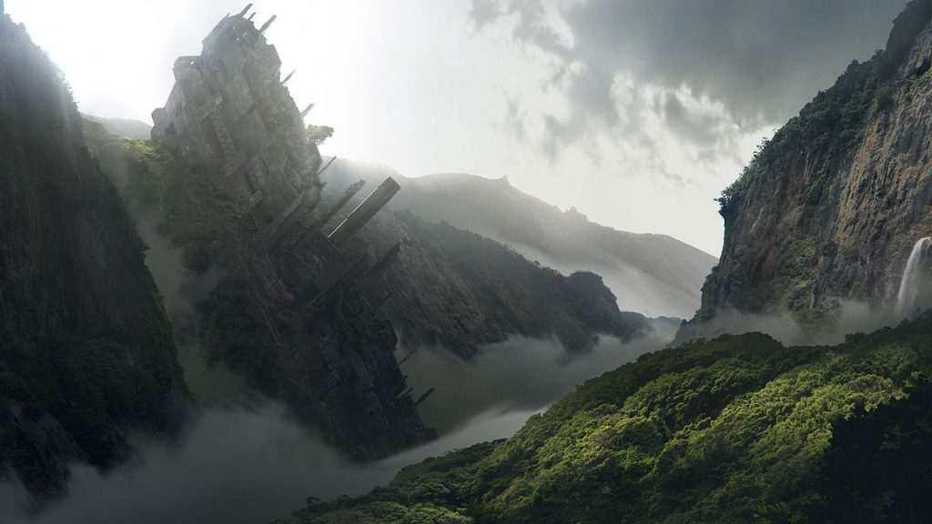Dormant Behemoth Ruins Endless Space 2 Supremacy