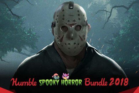 Spooky Horror 2 Bundle