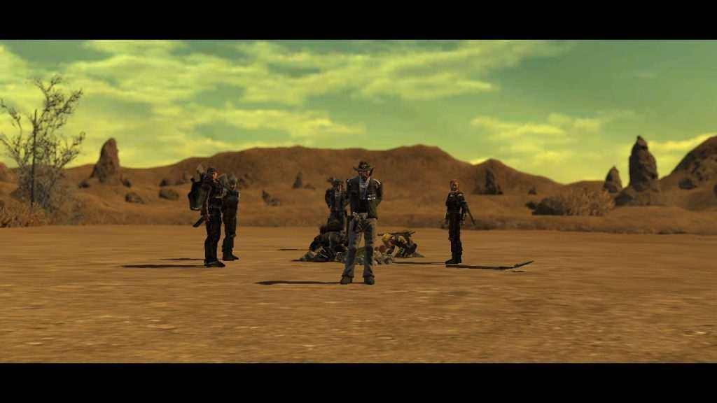 Wasteland 2 Directors Cut Nintendo Switch Screen 06