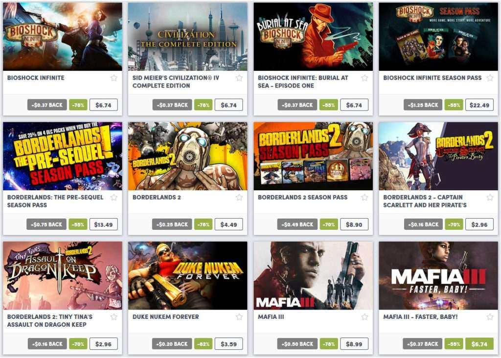 Aspyr Publisher Sale Games 02