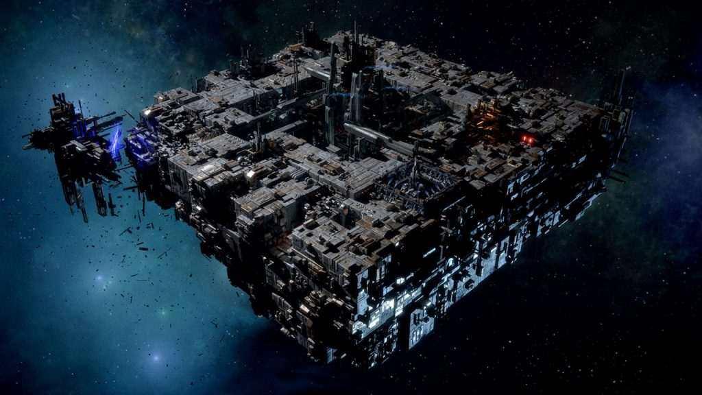 InSomnia The Ark Screenshot 02