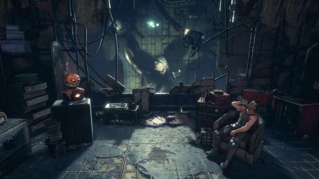 InSomnia The Ark Screenshot 05