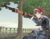 Original Valkyria Chronicles Nintendo Switch Screenshot 06