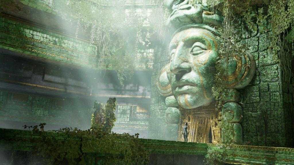Shadow of the tomb raider screenshot 02